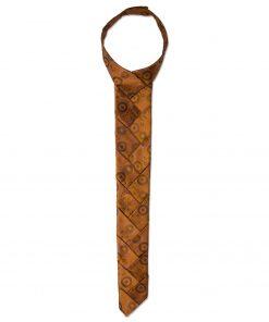 Krawatte DOPONO CircRinMet B & M