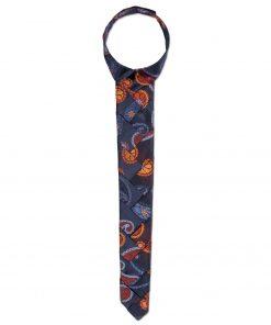 Krawatte DOPONO PaisFlorMor N & M