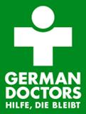 GERMAN DOCTORS Hilfe, die bleibt